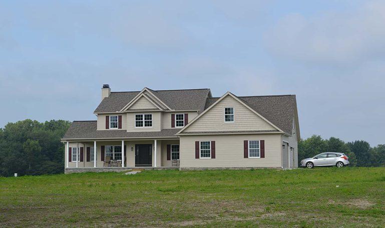 Prospect Home
